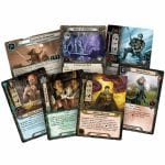 Lord of the Rings LCG – Mount Gundabad