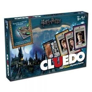 Cluedo – World of Harry Potter 2017 Edition