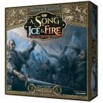Song of Ice and Fire Miniatures Game – Free Folk Starter Set