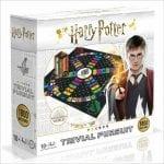 Trivial Pursuit – Harry Potter Ultimate Edition