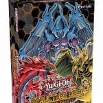 YU-GI-OH! TCG Structure Deck Sacred Beasts