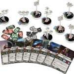 Star Wars Armada – Rebel Fighter Squadrons II