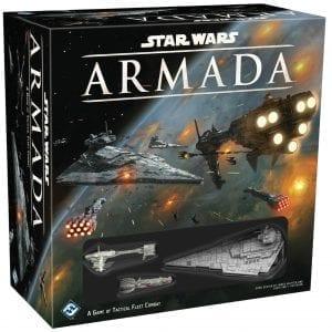 Star Wars Armada – Core Set
