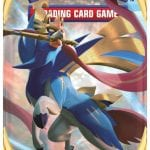 Pokemon TCG Sword And Shield Booster Box Incl 36 Booster Packs