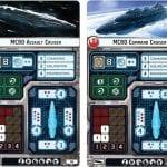 Star Wars Armada – Home One