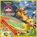 Pokemon TCG Battle Academy Board Game