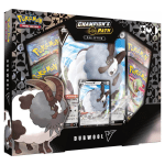 Pokemon TCG Champion's Path Dubwool V Box