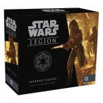 Star Wars Legion – Inferno Squad Unit Expansion