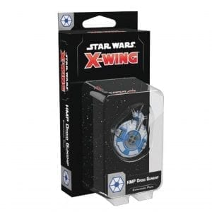 Star Wars X-Wing 2nd Ed – HMP Droid Gunship Expansion Pack