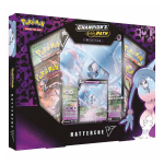 Pokemon TCG Champion's Path Hatterene V Box