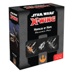 Star Wars X-Wing 2nd Edition Heralds of Hope Squadron