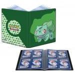 ULTRA PRO Pokemon – Portfolio – 4PKT- Bulbasaur