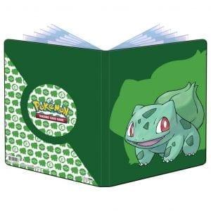 ULTRA PRO Pokemon – Portfolio – 9PKT- Bulbasaur