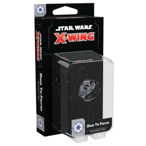 Star Wars X-Wing 2nd Edition Droid Tri-Fighter Expansion