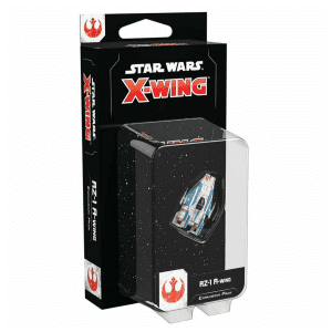 Star Wars X-Wing 2nd Edition RZ-1 A-Wing Expansion