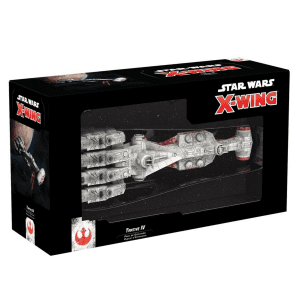 Star Wars X-Wing 2nd Edition Tantive IV Expansion