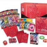 Pokemon TCG Battle Styles Trainer Box