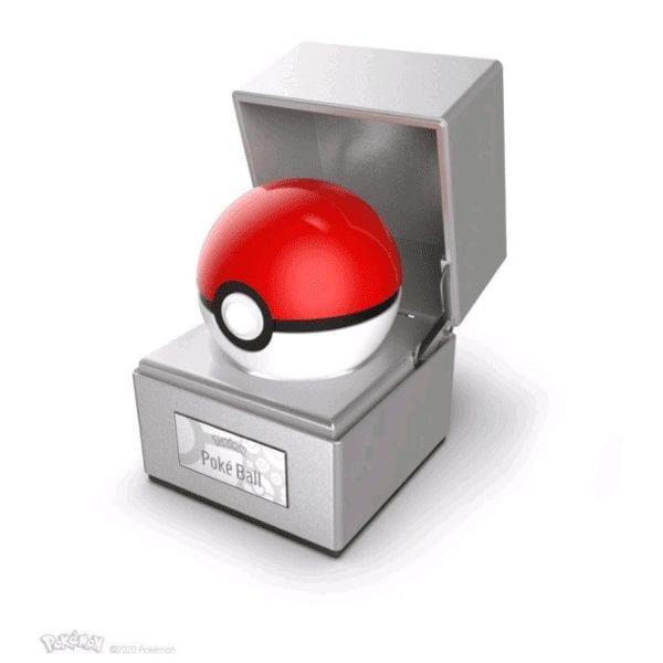 Pokemon Poke Ball Prop Replica