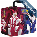 Pokemon TCG March 2021 Collector Chest PRE-ORDER