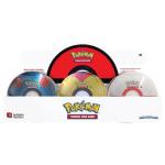 Pokemon TCG Poke Ball Tin Series 6