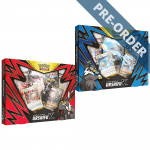 Pokemon TCG Single/Rapid Strike Urshifu V Box PRE-ORDER
