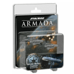 Star Wars Armada Imperial Assault Carriers