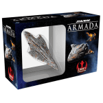Star Wars Armada Liberty Class Cruiser