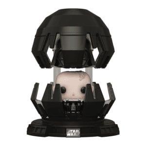 Star Wars Darth Vader Meditation Chamber Pop! Vinyl Deluxe