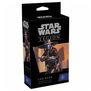 Star Wars Legion Cad Bane Operative Pack
