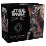 Star Wars Legion Scout Troopers Expansion