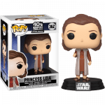 Star Wars Leia Bespin Pop! Vinyl