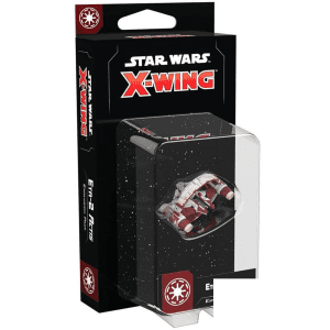 Star Wars X-Wing 2nd Edition ETA-2 Actis Expansion
