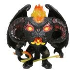 The Lord of the Rings Balrog 6″ Pop! Vinyl