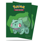 ULTRA PRO Pokemon Deck Protector Chromafusion Sleeve Bulbasaur