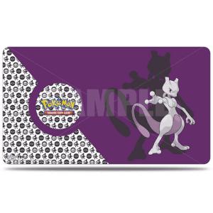 ULTRA PRO Pokemon Playmat Mewtwo