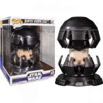 Star Wars Darth Vader Meditation Chamber Pop! Vinyl Deluxe
