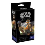 Star Wars Legion Separatist Specialists Personnel