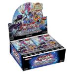 YU-GI-OH! TCG Dimensional Guardians Booster Box