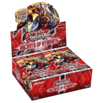 YU-GI-OH! TCG Secrets of Eternity Booster Box
