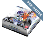Digimon Card Game Series 05 Battle of Omni BT05 Booster Box PRE-ORDER