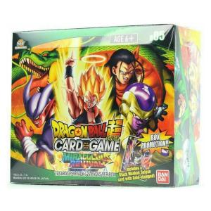 Dragon Ball Super Card Game Miraculous Revival B05 Booster Box