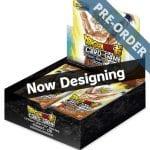 Dragon Ball Super Card Game Unison Warrior Series 14 UW5 Cross Spirits Booster Box PRE-ORDER