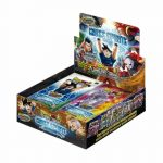 Dragon Ball Super Card Game Cross Spirits Booster Box