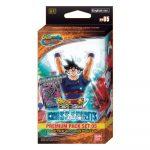Dragon Ball Super Card Game Unison Warrior Series 14 UW5 Premium Pack 05 (PP05)