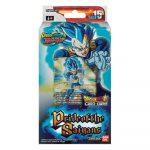 Dragon Ball Super Card Game Unison Warrior Series 14 UW5 Pride of the Saiyans Starter Deck (SD15)