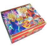 Dragon Ball Super Card Game World Martial Arts Tournament TB02 Booster Box