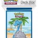 ULTRA PRO Pokemon Deck Protector Sleeves Gallery Series Seaside PRE-ORDER
