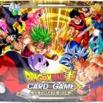 Dragon Ball Super Card Game Ultimate Box BE03