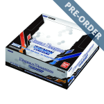 Digimon Card Game Series 06 Double Diamond BT06 Booster Box PRE-ORDER