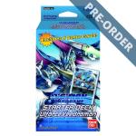 Digimon Card Game Ulforce Veedramon Starter Deck ST-8 PRE-ORDER
